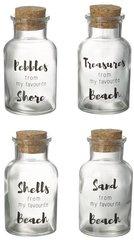 Beach Treasures Bottle