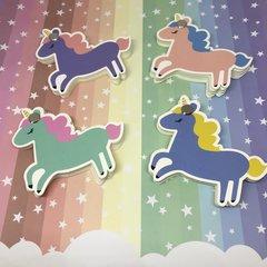 Unicorn Notepad