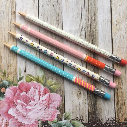 Kitsch Mechanical Pencil