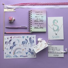 Unicorn Gift Box - Spring Edition!