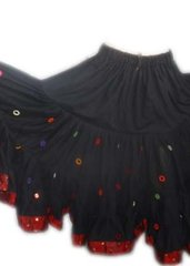 SISHA Tribal Bellydance ATS®Tribal Gypsy Skirts Special Order