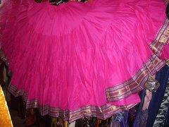 ATS®Padma Lotus Tribal Bellydance ATS®Tribal Gypsy Skirts