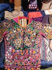 CHOLIS Vintage Banjara Tribal Gypsy Cholis