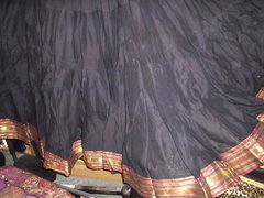 ATS®Padma Lotus Tribal Bellydance ATS®Tribal Gypsy SkirtsATS®