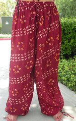 JAIPUR ATS®TRIBAL GYPSY TRIBAL BELLYDANCE HAREM PANTS