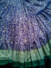 ATS®Amazing MAHARANI Tribal Bellydance Gypsy Skirt