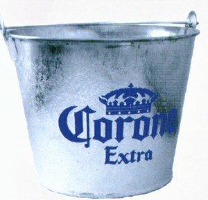 Corona Ice Bucket