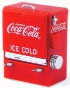 Coca Cola Kitchen toothpick Dispensor