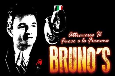 "Bruno's                                                        ""The Biz"""