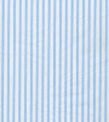 Pale Blue Ticking Tissue - Ten Sheets