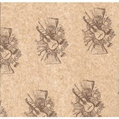 Vintage Instruments Tissue Paper - 120 Sheets