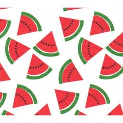 Slice of Summer Watermelon Tissue - Ten Sheets
