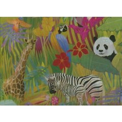 Animal Kingdom Gift Tissue Paper - 120 Sheets