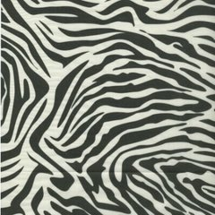 Zebra Tissue Paper - Ten Sheets