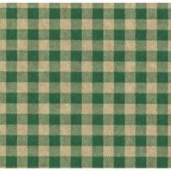 Green Gingham on Kraft Tissue Paper - 240 Sheets