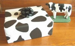 Black Cow Tissue Paper - 240 Sheets