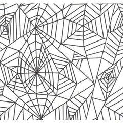 Spider Webs Tissue Paper - Ten Sheets