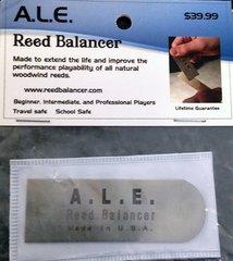 Reed Balancer
