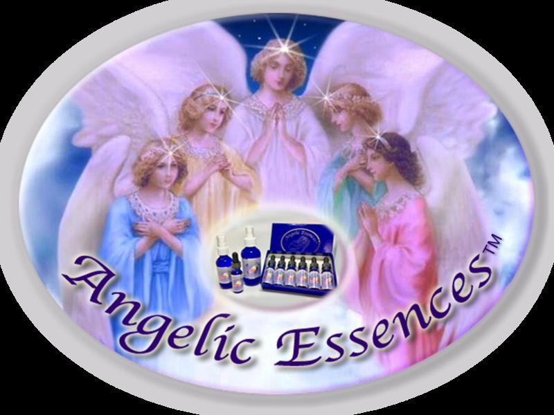 Angelic Essences