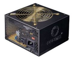 Coolmax M-500B 500W Eps Power Supply with 5 Sata Connectors ATX12V & EPS12V