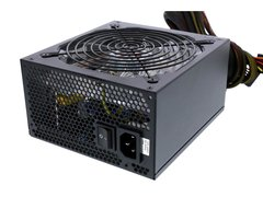 Rosewill - BRONZE Series - 1000-Watt Active PFC Power Supply - Continuous 104 Deg. F (40C), 80 PLUS Bronze, Semi-Modular Cable Design, ATX 12V v2.3 / EPS 12V, SLI & CrossFire Ready - RBR1000-MS