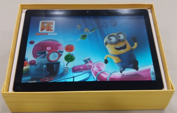 10.1 Inch Tablet PC 8 Core Android 5.0 3G