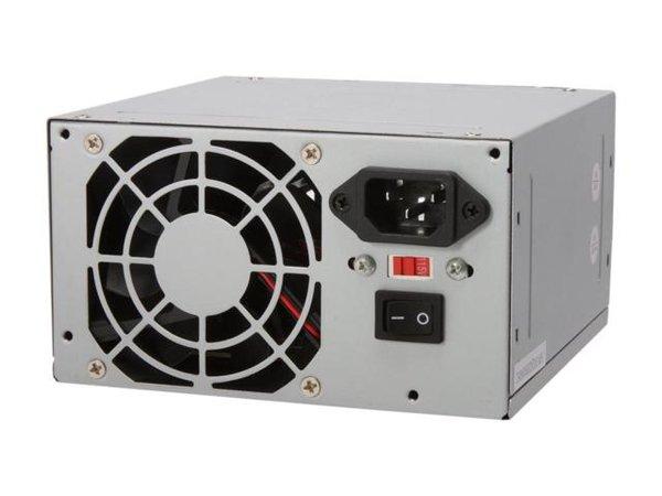 COOLMAX V-400 400W ATX v2.01 Power Supply