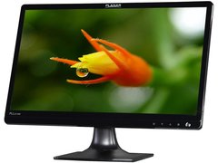 "PLANAR PLL2210W (997-6897-00) Black 21.5"" 5ms Widescreen LED Backlight LED Monitor 250 cd/m2 1,000:"