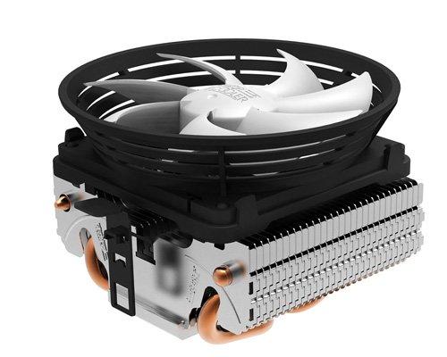 10cm Fan & Heat Sink