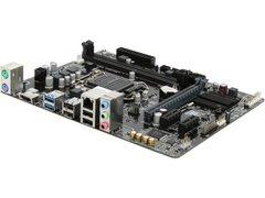 GIGABYTE GA-H110M-A (rev. 1.0) LGA 1151 Intel H110 HDMI SATA 6Gb/s USB 3.0 Micro ATX Intel Motherboard
