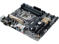 ASUS B150M-PLUS D3 LGA 1151 Intel B150 HDMI SATA 6Gb/s USB 3.0 Micro ATX Intel Motherboard