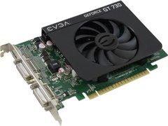 EVGA GeForce GT 730 DirectX 12 04G-P3-2739-KR 4GB 128-Bit DDR3 PCI Express 2.0 Video Card