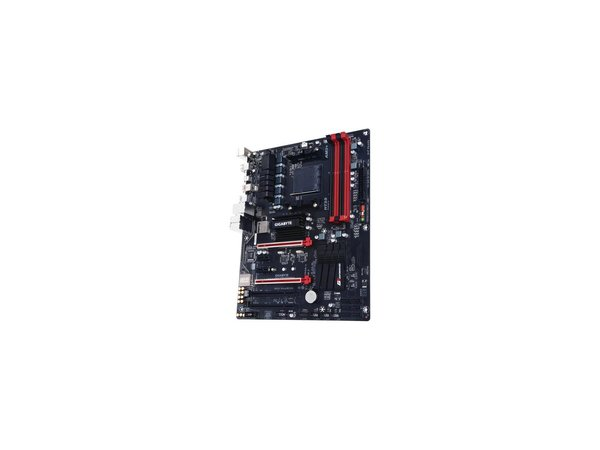 GIGABYTE GA-970-Gaming AM3+ AMD 970 SATA 6Gb/s USB 3.1 USB 3.0 ATX AMD Motherboard