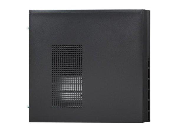 Antec NEW SOLUTION SERIES VSK-4000 Black SGCC steel ATX Mid Tower Computer Case