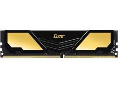 Team Elite Plus 8GB 288-Pin DDR4 SDRAM DDR4 2133 (PC4 17000) Desktop Memory Model TPD48GM2133HC1501