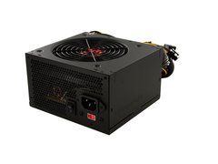 Thermaltake TR2 TR-600 600W ATX12V v2.3 SLI Ready CrossFire Ready Power Supply