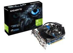GIGABYTE GeForce GT 740 GV-N740D5OC-2GI 2GB 128-Bit GDDR5 PCI Express 3.0 HDCP Ready Video Card