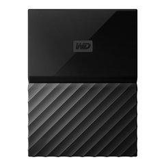 WD My Passport 1TB 5,400 RPM USB 3.0 Hard Drive - Black