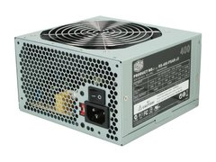 COOLER MASTER Elite Power RS400-PSARI3-US 400W ATX12V v2.31 Power Supply