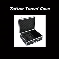 Tattoo Traveling Case