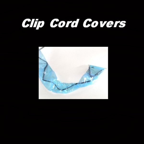 clip cord covers ap tattoo supply. Black Bedroom Furniture Sets. Home Design Ideas