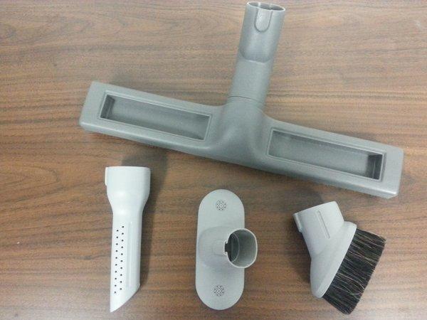 Beam Electrolux Square Neck Attachment Set Floor Brush