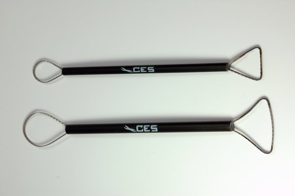 Saw Rakes (Fine) - Set of 2