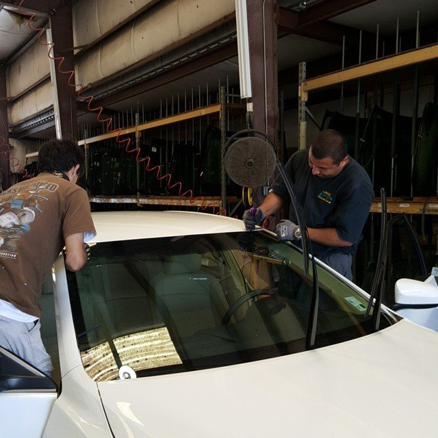 Auto Glass Quote Mesmerizing Express Glass Locations Houma Cutoff Thibodaux Serving Terrebonne