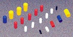 MOROSO VACUUM LINE CAP KIT/ COLORS