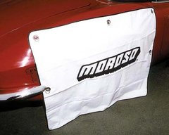 MOROSO TIRE COVER W/ SUCTION CUPS