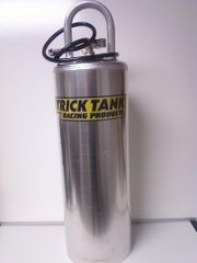 TRICK TANK TALL BOY VERTICAL ALUMINUM AIR TANK