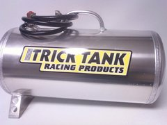 TRICK TANK STANDARD HORIZONTAL ALUMINUM AIR TANK