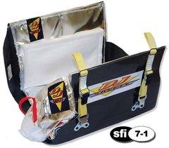 DJ SAFETY CARBON FIBER/ 481X SFI 7-1