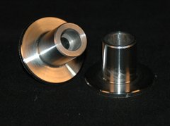 CHROMOLY FIREWALL BRIDGE BUSHINGS